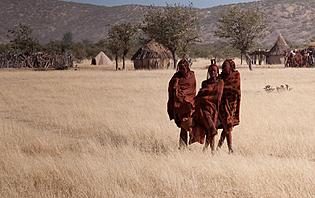 Politesse et usage en Namibie
