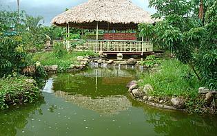 Hôtel Birmanie