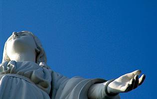 Vierge de Guadalupe