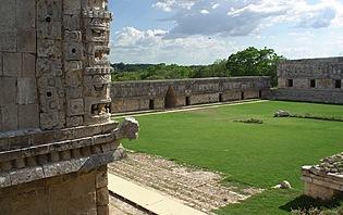 Région du Yucatan