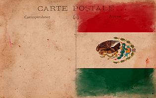 L'indépendance du Mexique