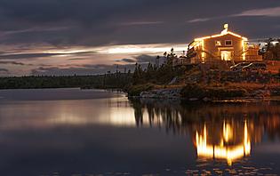 Motel Canada
