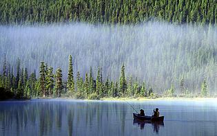 Paysage Canada
