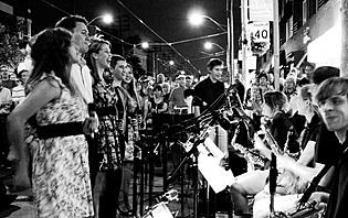 Festival de jazz de Toronto