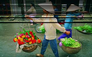 La découverte de la culture Vietnamienne