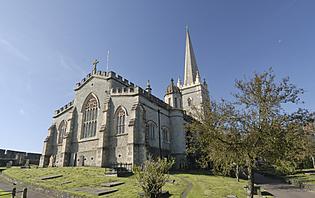 Saint Columb's LondonDerry