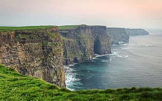 Falaise Moher