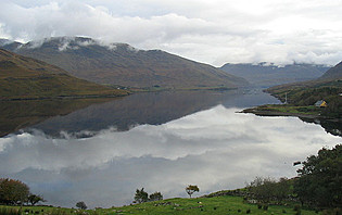 Fjord de Killary