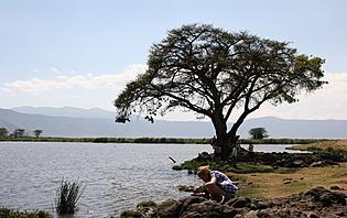 Optez pour la sécurité lors de votre séjour en Tanzanie !