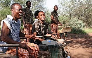 En Tanzanie, deux langues sont officielles: le Swahili et l'Anglais