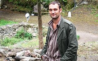 Nicolas Landru, notre rédacteur du Guide Tanzanie