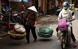 Voyager en solo au Vietnam