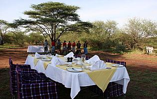 Découvrez la cuisine Tanzanienne à Dar Es Salaam!