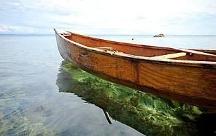 Le lac Malawi, aussi appellé Lac Nyassa par les locaux!