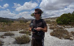 Matthieu, votre rédacteur pour le Guide Cambodge !