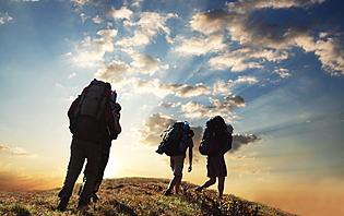 Le Parc National de Lore Tindu vous offrira de beau parcours de trek !