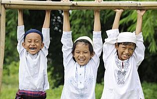 Apprenez quelques mots d'indonésiens pour pouvoir échanger avec la population locale !