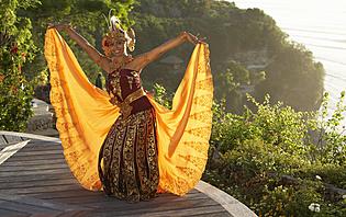 Bali vous enchantera par ses coutumes et ses traditions!