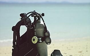 Que ce soit à Komodo, Bali, ou Sumatra, vous trouverez toujours du matériel à louer !