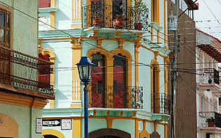 Choisissez les hôtels haut de gamme lors de votre voyage en Equateur !