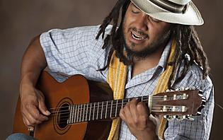 La musique rythme la vie en Equateur