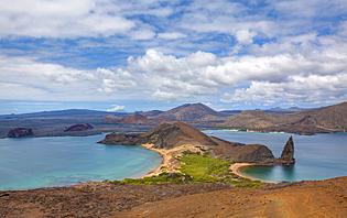 Laissez-vous charmer par les paysages paradisiaques des îles Galapagos