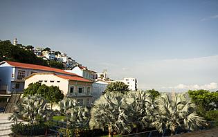 Guayaquil, la perle du Pacifique !