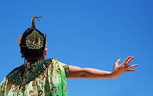 La culture Indonésie, riche héritage de l'archipel
