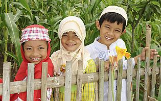 La diversité indonésienne