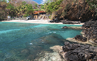 L'archipel Indonésien et ses nombreuses plages paradisiaques
