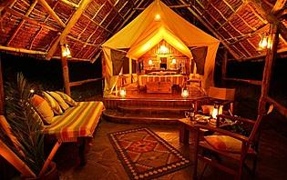 Votre hôtel au Laos...
