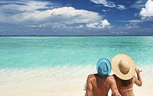 Rien de tel que la Nouvelle Calédonie pour profiter des plages paradisiaques !