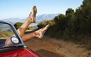 Vous êtes plutôt indépendant? Choisissez l'option voiture de location !