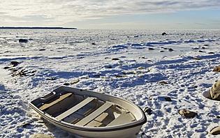 Le Ferry, super pratique pour se déplacer entre les pays nordiques !