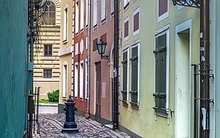Retrouvez à travers l'Estonie de charmant B&B pour vous reposer le soir venu !