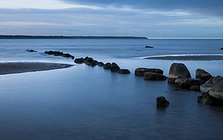 L'Estonie est composée de plus de 1 500 îles !