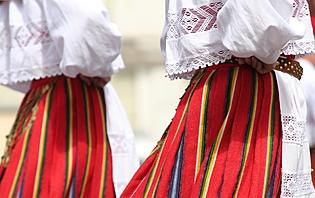 La culture estonienne, haute en couleur !