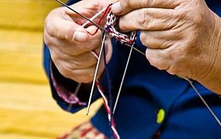 L'ïle de Kihnu et ses traditions authentiques !