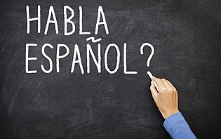 Habla español ?
