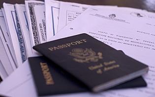 Votre passeport suffit pour voyager à travers l'Argentine !
