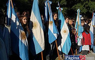 Le 25 Mai, jour où l'Argentine passa du statut de colonie à celui de pays !