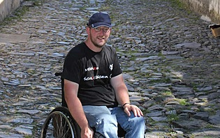 L'Argentine, un pays qui fait des efforts pour accueillir les visiteurs handicapés !