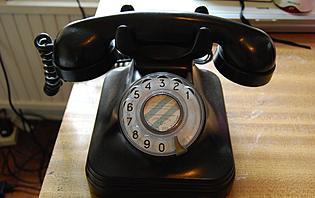 Chaque région possède un indicatif différent en Argentine, renseignez-vous avant de téléphoner !