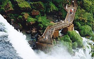 Les chutes d'Iguazù, un incontournable de l'Argentine !