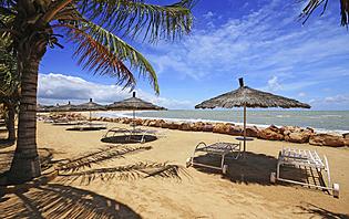 Reposez-vous sur les plages du Sénégal