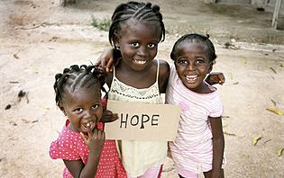 Humanitaire en Afrique
