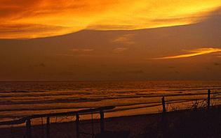 Le paradis au Sénégal