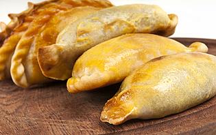 Les empanadas, gourmandises salées made in l'Argentine !