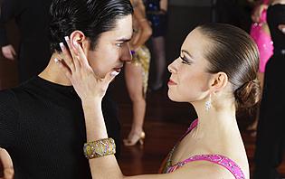 Le Tango, une danse codifiée !