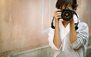 N'oubliez pas de demander la permission avant de prendre des photos !